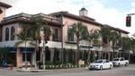 Fort Lauderdale - Geschäftshaus am Las Olas Boulevard