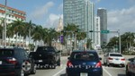 Miami - Der Bayside Marketplace