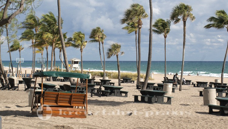 Fort Lauderdale -  South Beach