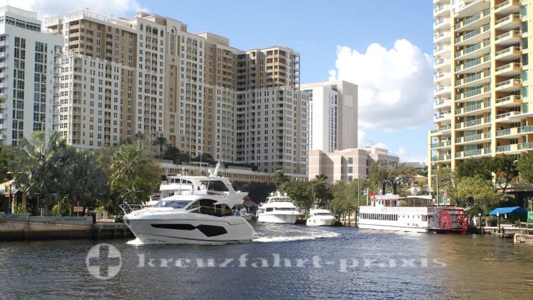 Fort Lauderdale - Tarpon River