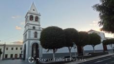Puerto del Rosario - Iglesia de Nuestra Señora del Rosario