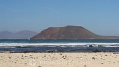 Corralejo - Isla de Lobos