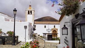 Kirche Santa Maria de Betancuria