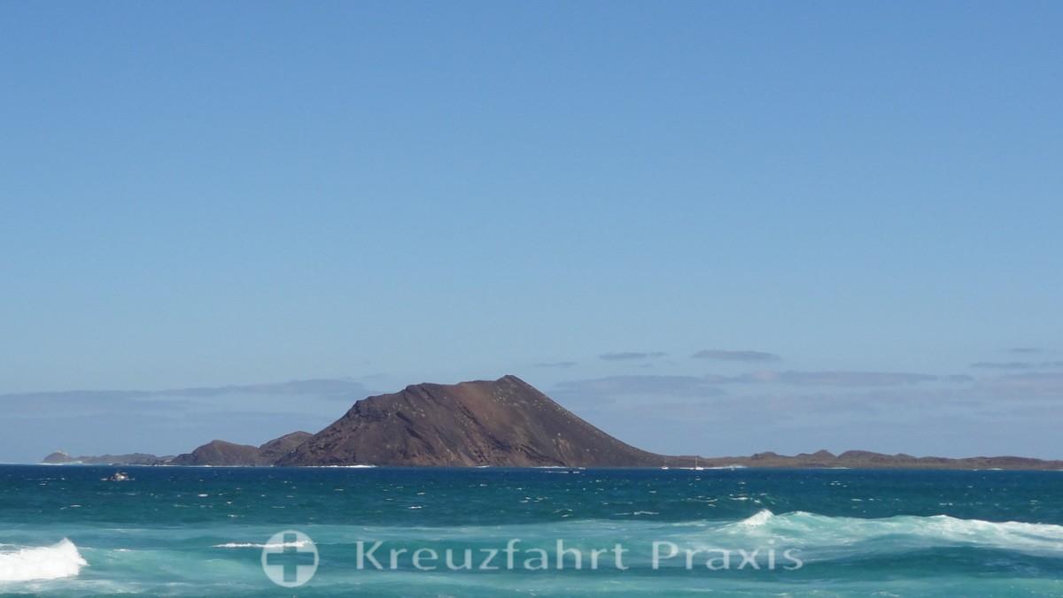 Die Isla de Lobos