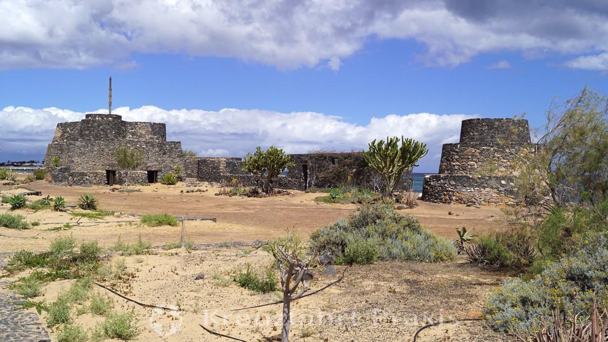 Die Kalköfen - Hornos de Cal de La Guirra