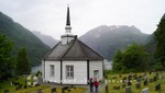Geirangers Kirche