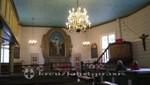 Geirangers Kirche - Das Kirchenschiff