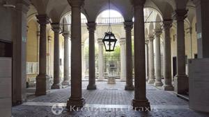 Università degli Studi di Genova - Faculty of Literature