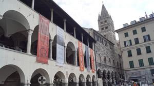 Chiesa Inferiore di San Giovanni di Prè