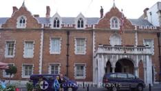 The Convent - Der Sitz der Gouverneure