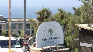 Nature Reserve information center