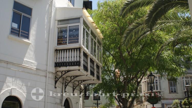 Beschauliches Gibraltar