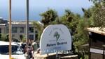Gibraltar - Nature Reserve Informationszentrum