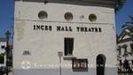 Inces Hall Theatre