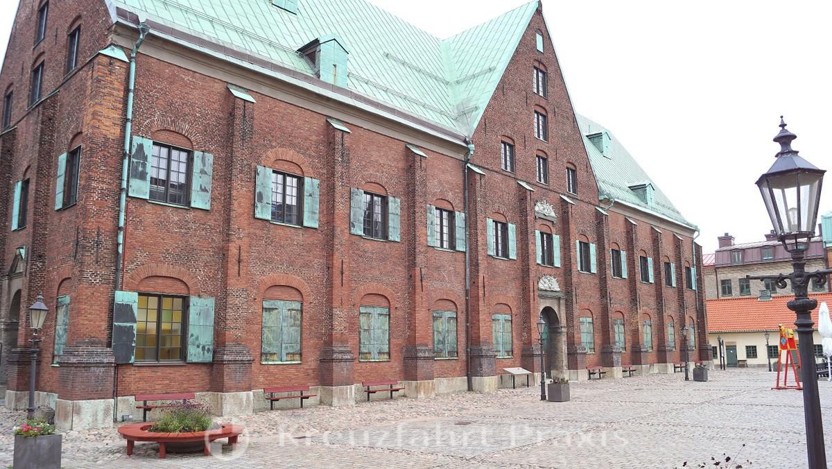 Gothenburg - Kronhuset