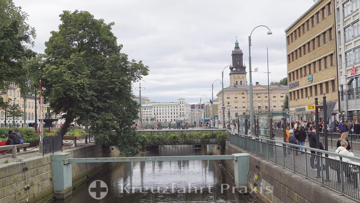 Gothenburg sightseeing