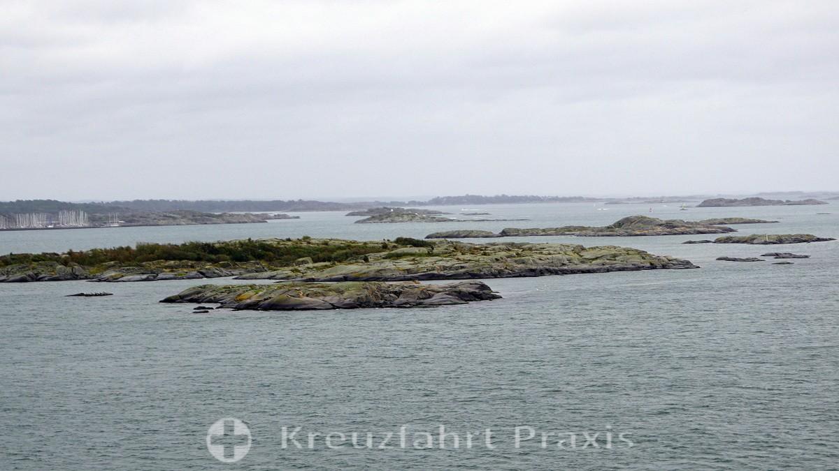 Gothenburg's archipelago