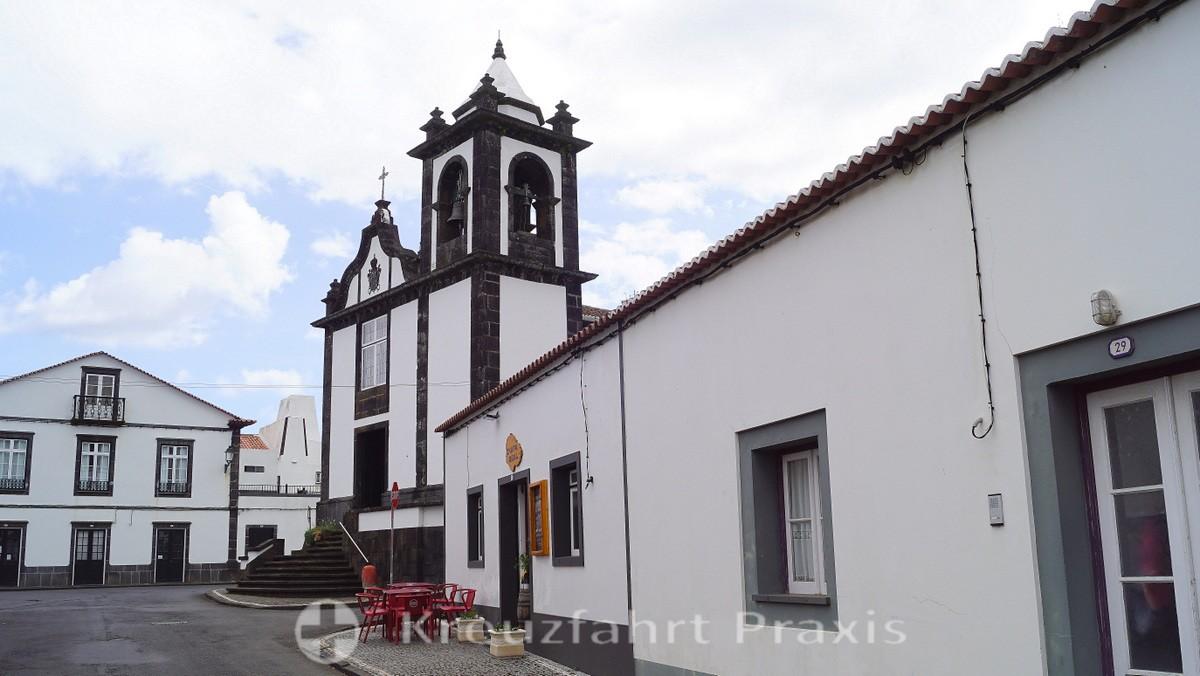 Church of the Misericordia