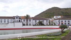 Santa Cruz da Graciosa - Lagoa da Vila