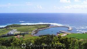 Monte da Senhora da Ajuda - Panorama Ponta da Pesqueira