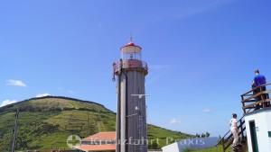 Farol do Carapacho lighthouse