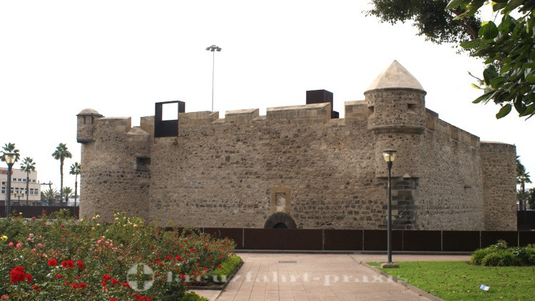 Las Palmas de Gran Canaria - Castillo de la Luz