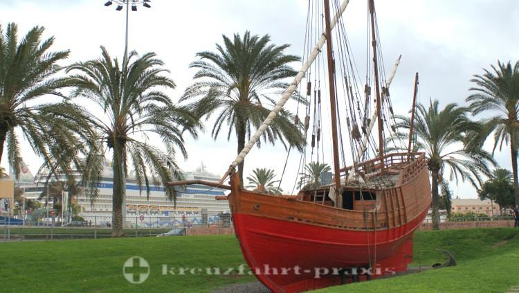 Las Palmas de Gran Canaria - Gegensätze