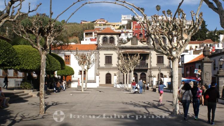 Las Palmas de Gran Canaria - Das Zentrum von Teror