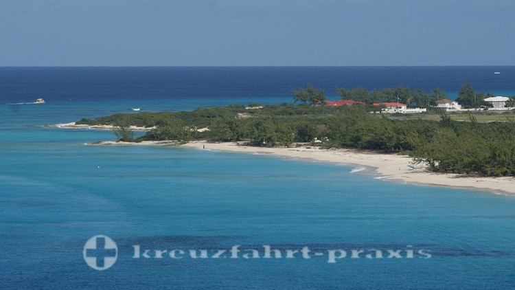 Grand Turk -  Governors Beach