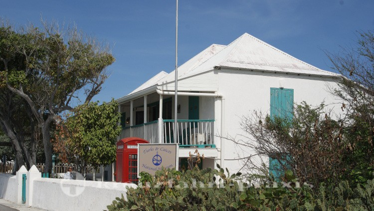 Grand Turk - Turks & Caicos National Museum