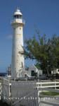 Grand Turk - Der historische Leuchtturm