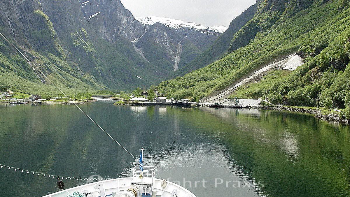 Gudvangen/Nærofjord
