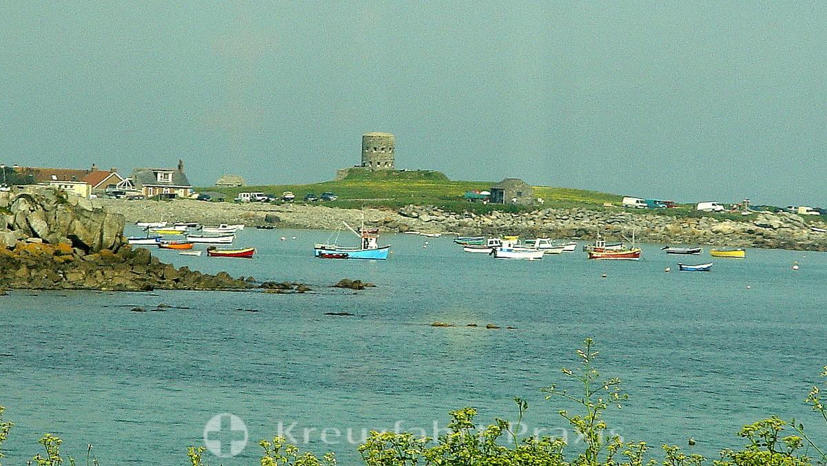 Guernsey Sehenswürdigkeiten