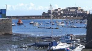 Saint Peter Port - Castle Cornet