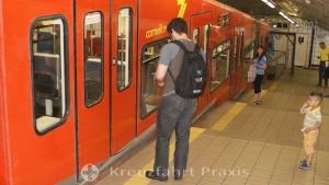 Haifa - Carmelit Metro