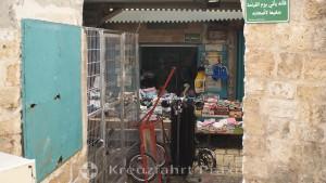 Akko - bazaar
