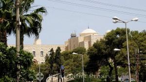 Haifa - Stella Maris Monastery