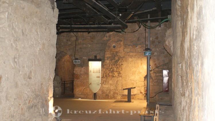 Akko - Saal der Zuckerschalen