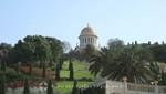 Haifa - Der Bahai Schrein