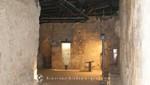 Akko - Unterirdische Festung - Arbeitsraum