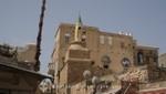 In der Altstadt von Akko