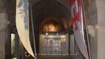 Akko - Der Pfeilersaal