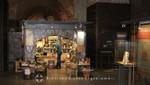 Akko - Kunstmarkt in dem Pfeilersaal