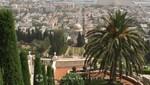 Haifa - Der Schrein des Bab