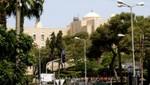 Haifa - Stella Maris Kloster