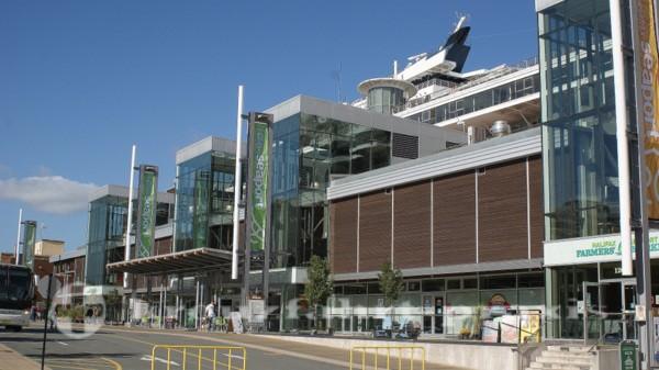 Halifax - Cruise Terminal