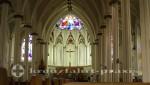 Halifax - Innenraum der katholischen Kathedrale