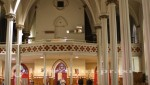 Halifax - Chor der katholischen Kathedrale