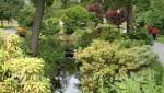 Halifax - Halifax Public Gardens