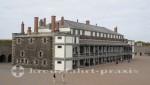 Halifax - Zentralgebäude der Halifax Citadel